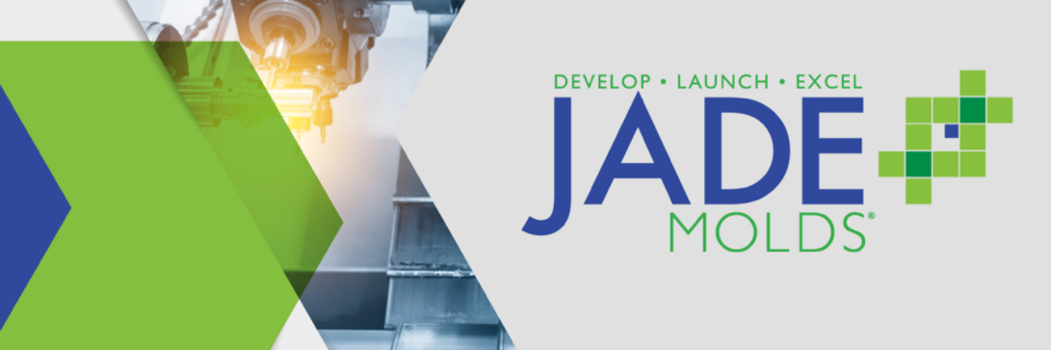 Plastic Injection Molding Services – Jade Molds